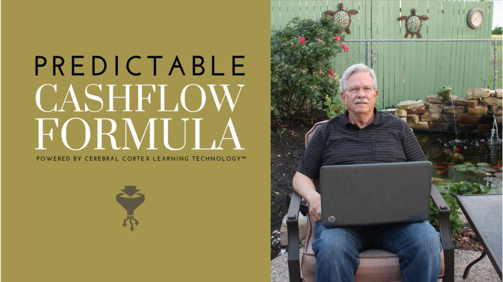 The Formula For Building Your Online Asset