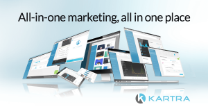 All-in-one marketing, all in one place--Kartra