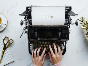Blogs and Affiliate Marketing