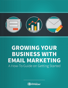 Aweber Email Marketing System