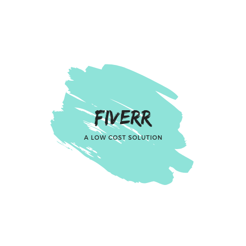 Low Cost Solutions Like Fiverr